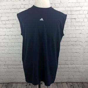 Adidas ClimaLite Men's Muscle Tank